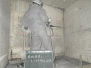 樹脂アンカー筋補強工事